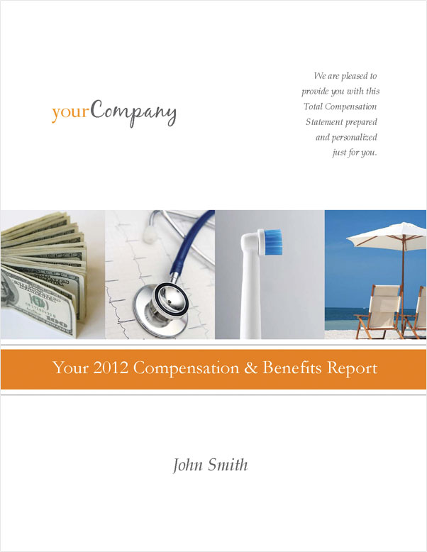 Total Compensation Brochure