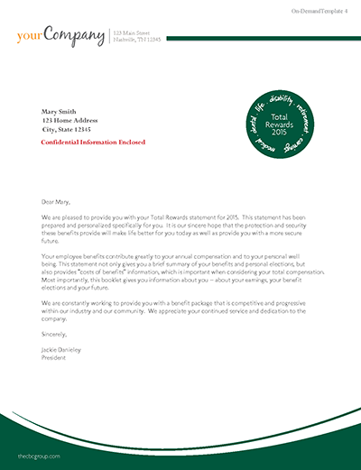 On-Demand-Template-4 Offer Letter Template For House on decline job, employment counter vacation, general employment, settlement counter, wording for 401k, executive job,